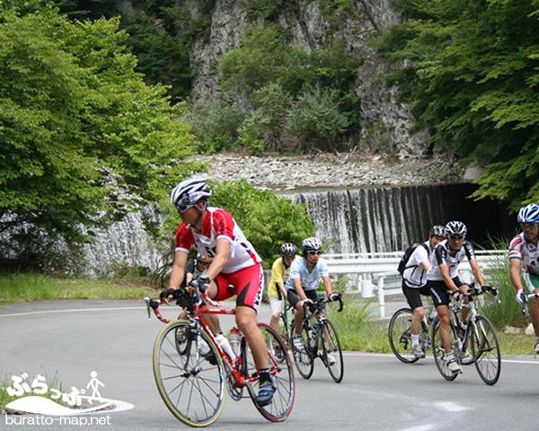 741fc01b2 スポット情報:中央構造線サイクリング大会 長野県|南信州|田舎自然 ...